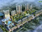 [湖南]高层错动式塔式住宅建筑设计方案文本