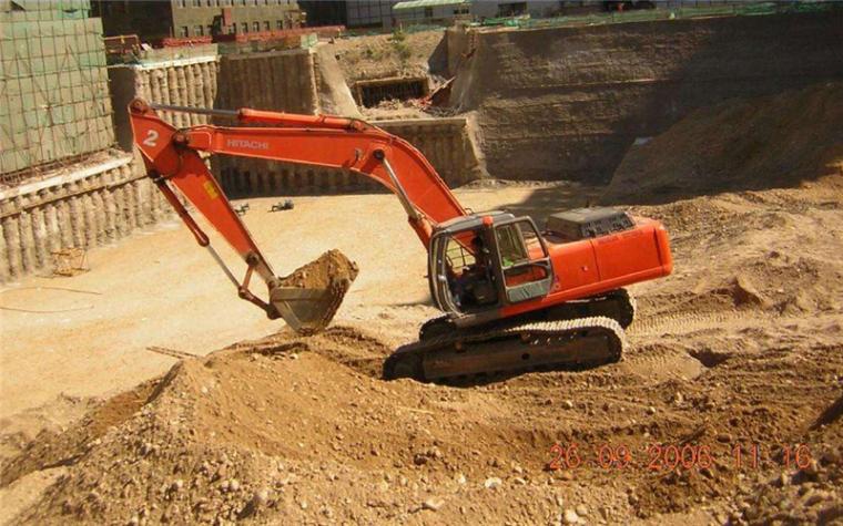 建筑土方工程中的常见问题及防治措施