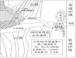 隧道洞口施工方案