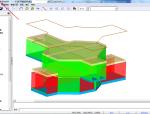 世纪旗云地下管廊结构设计软件