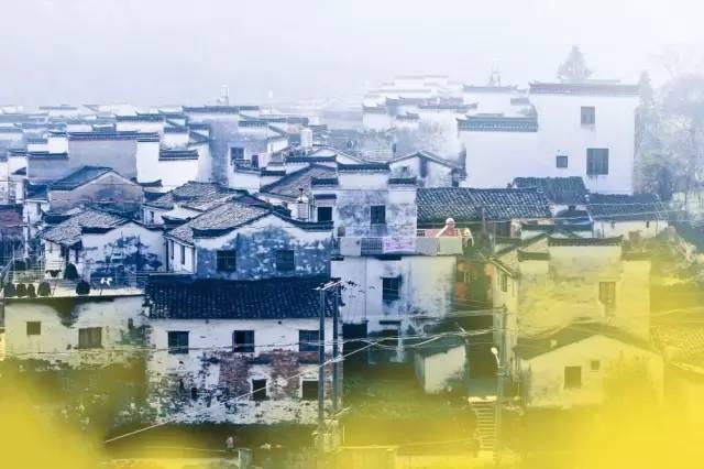 中国最适合私奔的10个小镇_19