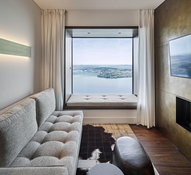 瑞士布尔根施托克酒店-Erkerfenster-Roger_Frei