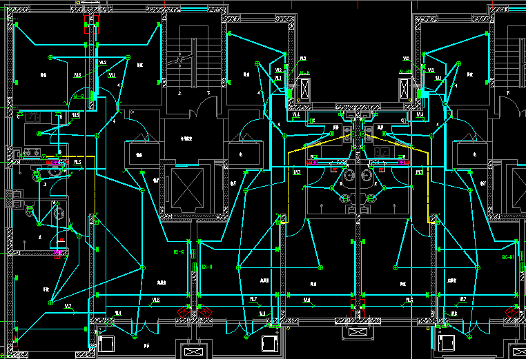 审图必备,建筑电气设计审图要点汇总_7