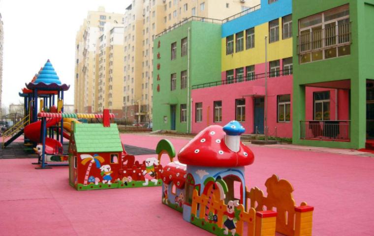 北京市洁如幼儿园加固改造工程给排水、暖通施工方案
