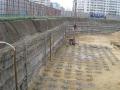 基坑支护与土方开挖施工技术