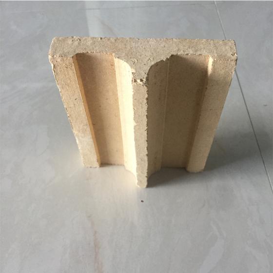 超裕耐材挂钩砖高铝挂钩砖丁字砖高铝丁字砖
