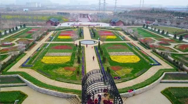 造园可以无山无水,但不能缺少它..._3