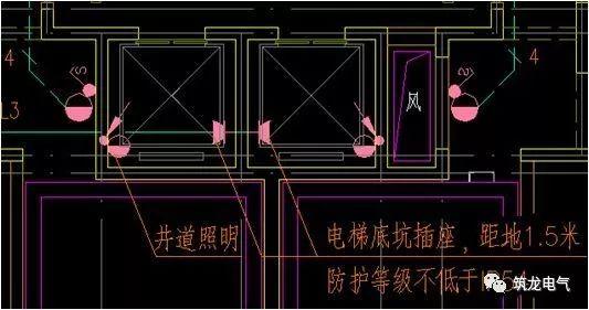 JGJ242-2011《住宅建筑电气设计规范》解读,建议设计人员收藏!_11