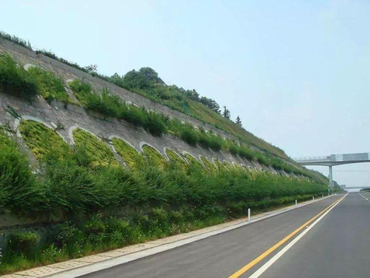公路边坡运营状态智能联网管养系统研究