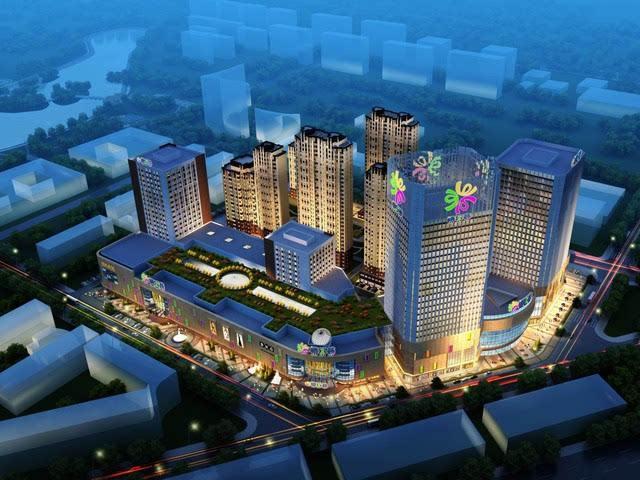[广州]大型综合项目工程总承包管理策划(图文)