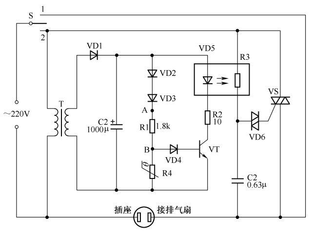[电气分享]电气自动控制电路图实例精选,快收藏!_33