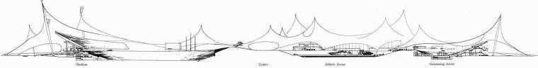 一套图带你读懂建筑结构进化史_18