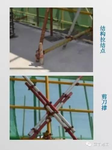 中建内部项目施工现场,安全文明施工样板工地_19