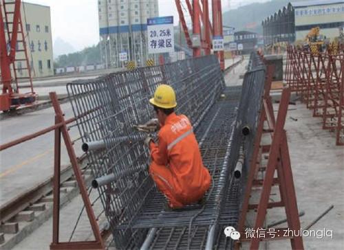 史上最全桥梁预制构件标准化施工工艺大盘点_3
