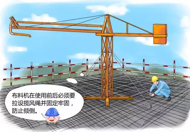 《工程项目施工人员安全指导手册》转给每一位工程人!_31