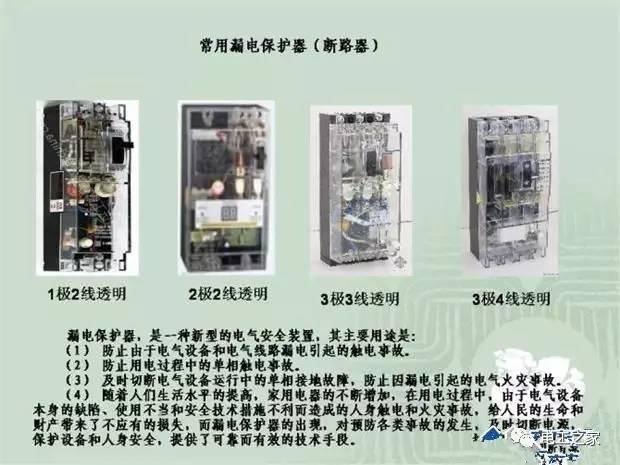 施工临时用配电箱标准做法系列全集_4