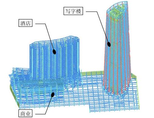长沙北辰A1地块超高层地基基础设计与分析