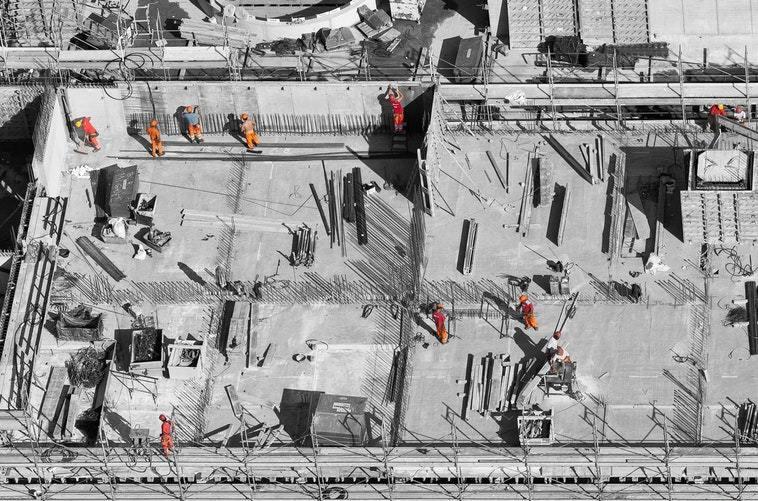 建筑施工安全管理年终总结(共5页)