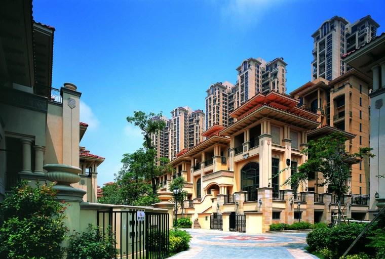 房地产项目营销策划推广方案(87页)
