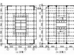 重庆英利大厦超高层框架核心筒结构设计论文