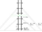 住宅小区工程承插盘扣式模板支撑架施工方案