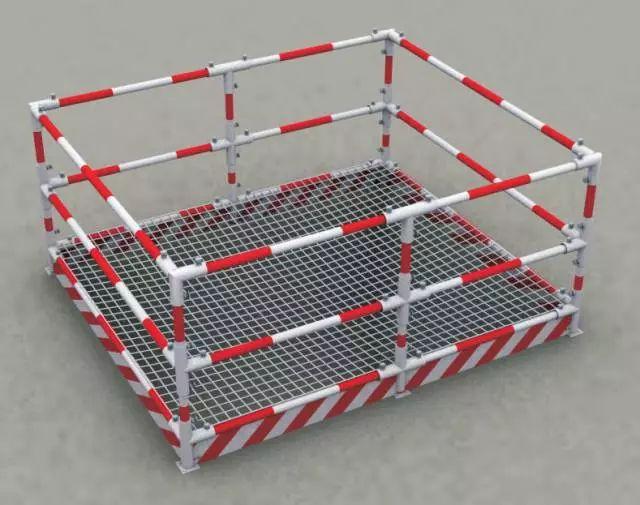 图文解析常用标准化洞口防护措施!_8