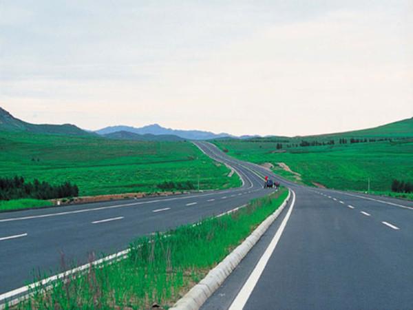沥青砼路面技术标全