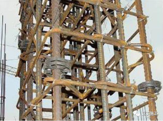 34种钢筋标准做法,只需照着做,钢筋施工质量马上提升一个档次_30