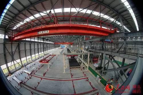 一张图看懂:北京万科装配式建筑发展之路!