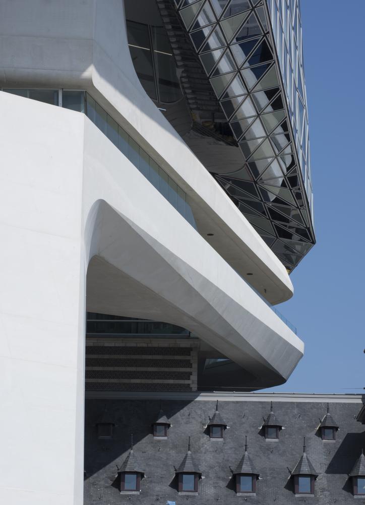 比利时安特卫普港口大楼-5