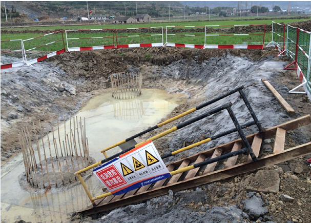 [浙江]公路水运工程现场质量安全管理图册(安全篇)