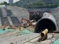 隧道明洞及洞口专项施工技术方案