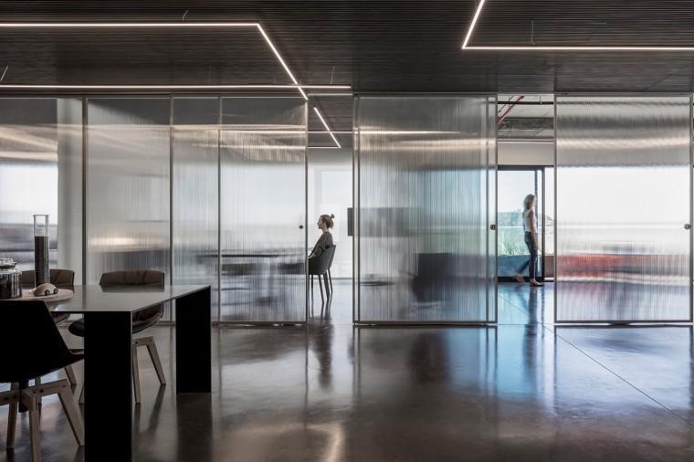 Basix灵活且动态的总部办公室-4