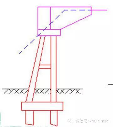 梁桥、拱桥桥台构造类型及其构造特点_6