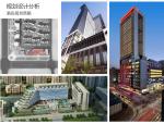 【江苏】悦达广场规划设计方案