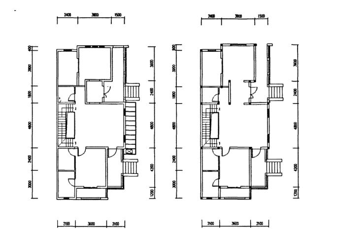 北京工业大学钢结构装配式住宅构件标准化探究_2