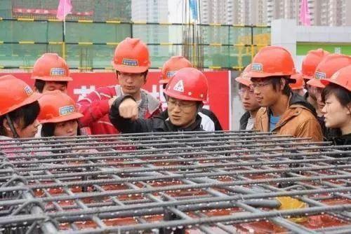 你不知道的土木工程就业前景?