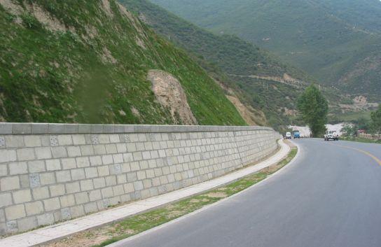"""挡土墙设计的这些""""秘笈"""",优秀的设计师都应该懂!"""