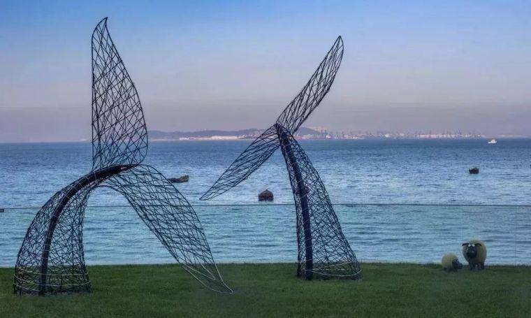 60款·当下最炫酷的地产景观雕塑_59