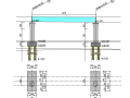 32.6m预应力混凝土简支箱梁现浇模板满堂脚手支撑架专项施工方案