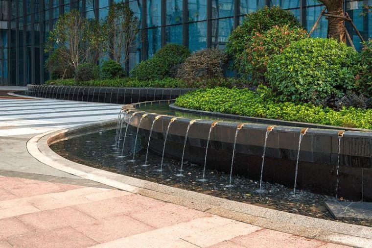 公共景观设计·为什么别人的商业街如此招人_25