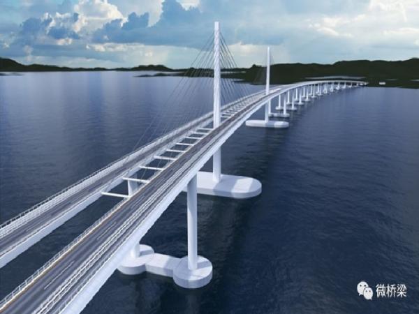 世界上最长的10座浮桥