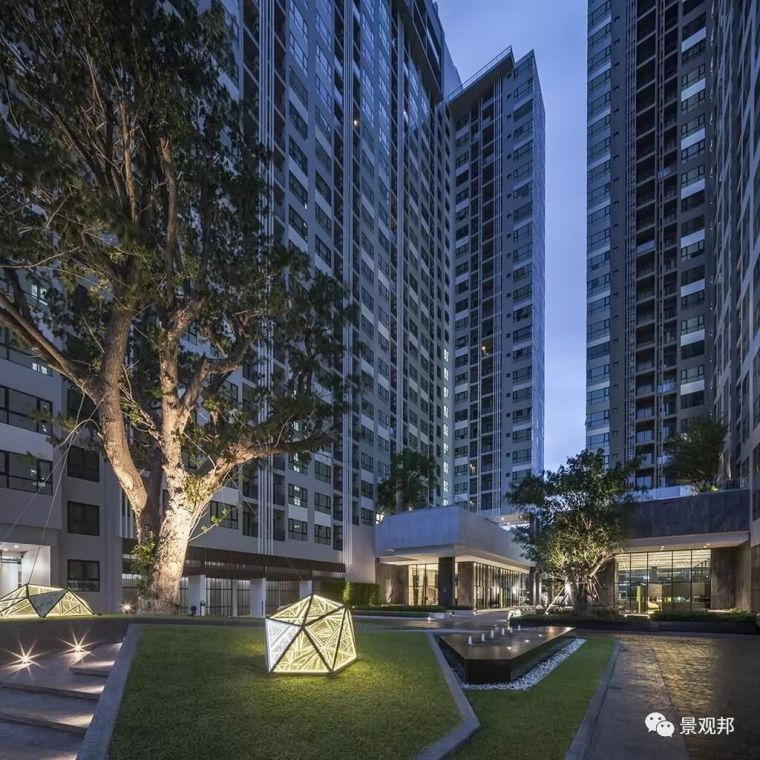 泰国24个经典住宅设计,你喜欢哪一个?_115