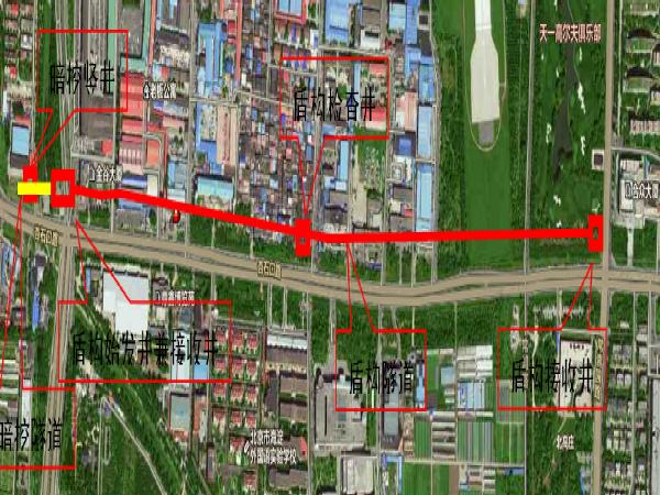 热电中心电缆隧道冬季施工方案