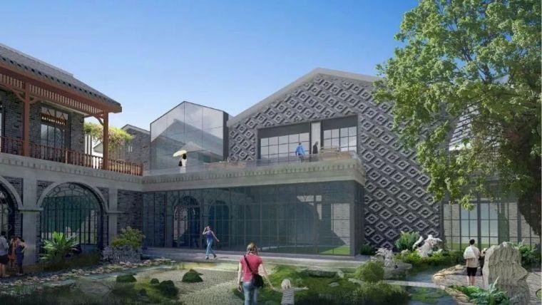 上海步雨民宿设计工作室创始人组合讲解民宿设计中相关专业的协调_5