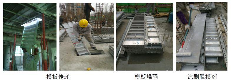 万科拉片式铝模板工程专项施工方案揭秘!4天一层,纯干货!_27