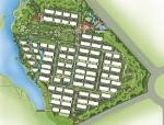 [吉林]长春倚澜观邸项目景观概念方案(PPT+61页)