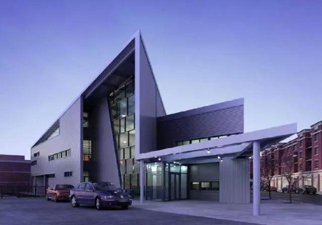 助力建筑节能,遮阳设计应该做好哪几点?_2