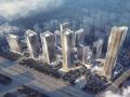 [山东]AEDAS凯达济南都市休闲办公商业综合体建筑设计方案文本