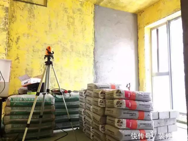 装修水电施工注意事项:墙固地固有什么作用呢?
